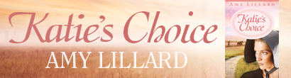 Katies Choice by Amy Lillard