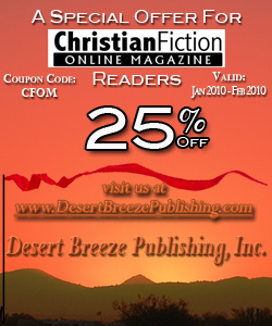 Desert Breeze Publishing