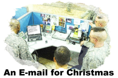 An Email For Christmas