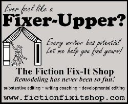 Fiction Fixit Shop