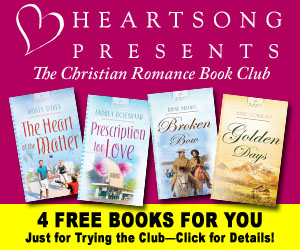 Heartsong Book Club