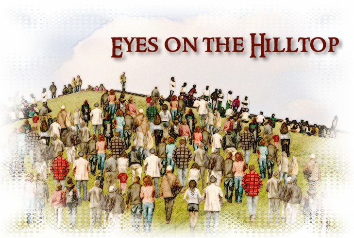 Eyes On The Hilltop