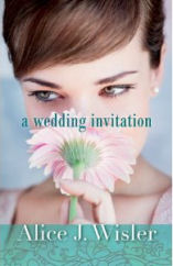 A Wedding Invitation by Alice Wisler