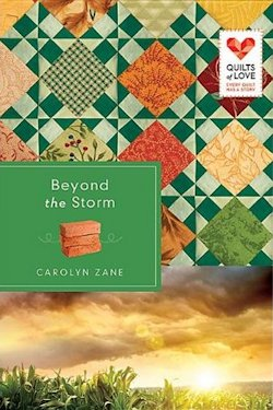 Beyond the Storm by Carolyn Zane