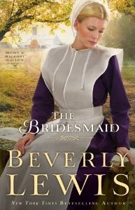 The Bridesmaid by Beverly Lewis