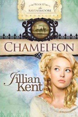 Chameleon by Jillian Kent