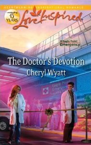 Doctor's Devotion by Cheryl Wyatt
