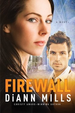 Firewall by Diann Mills