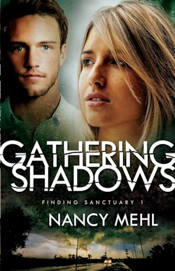 Gathering Shadows by Nancy Mehl