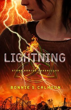 Lightning by Bonnie S. Calhoun