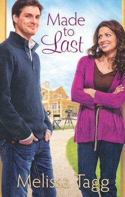Made to Last by Melissa Tagg