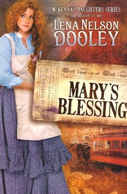 Mary's Blessing by Lena Nelson
