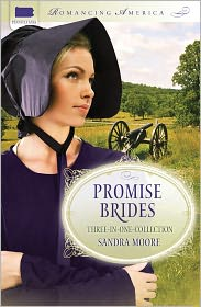 Promise Brides by S. Dionne Moore
