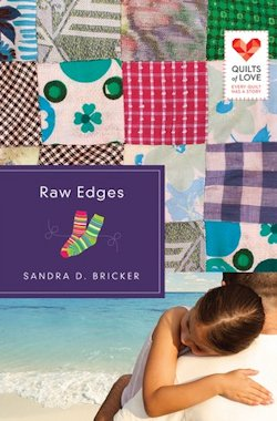 Raw Edge by Sandra D. Bricker