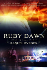 Ruby Dawn by Raquel Byrnes