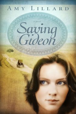 Saving Gideon by Amy Lillard