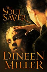 The Soul Saver by Dineen Miller