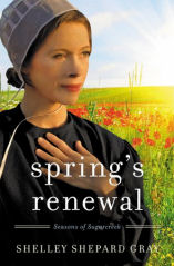 Spring's Renewal by Shelley Shepherd Gray