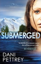Submerged by Dani Pettrey