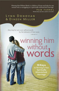 Winning Him Without Words by Lynn Donovan & Dineen Miller