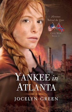 Yankee in Atlanta by Jocelyn Green