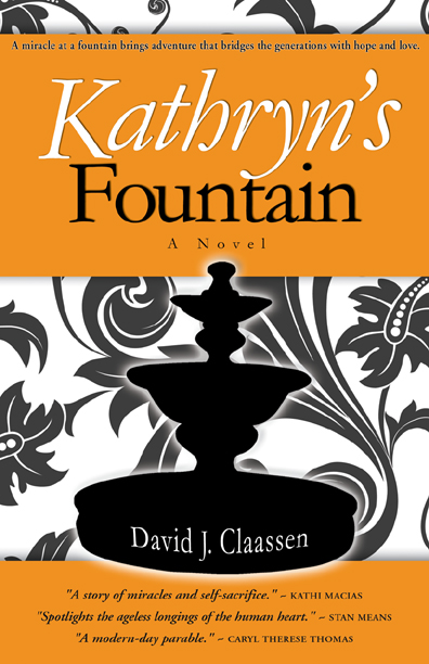 Kathryn's Fountain