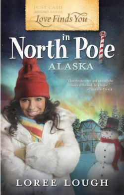 Love Finds You In North Pole, Alaska